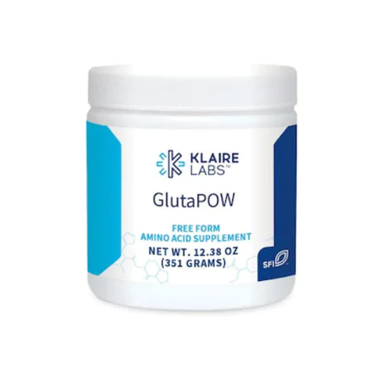 Picture of Klaire labs Glutapow 351 Gram